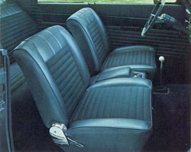 Studebaker 1963 Range Page 2
