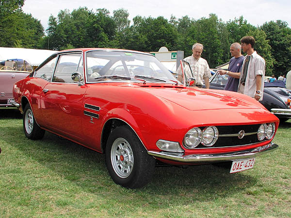 Moretti Gs Rare Cars From Italy Pinterest Cars Fiat
