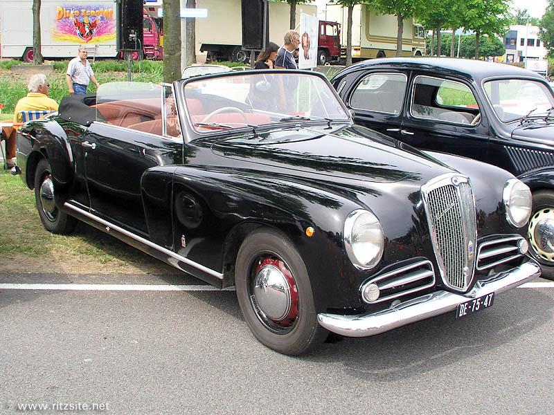 http://www.ritzsite.nl/Lancia/Aurelia/cabriolet/1951_Lancia_Aurelia_B50_S1_cabriolet_Pininfarina_HQ.JPG