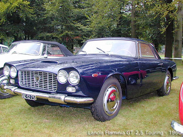 1960_Lancia_Flaminia_GT_2,5_Touring