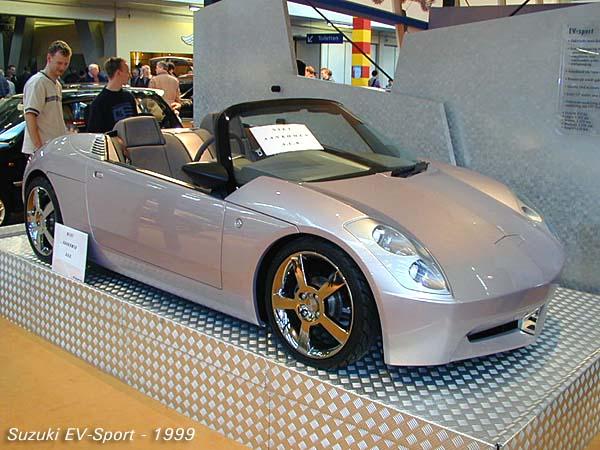 Top Sports Cars Bikes Suzuki Top Sports Cars - Little sports cars