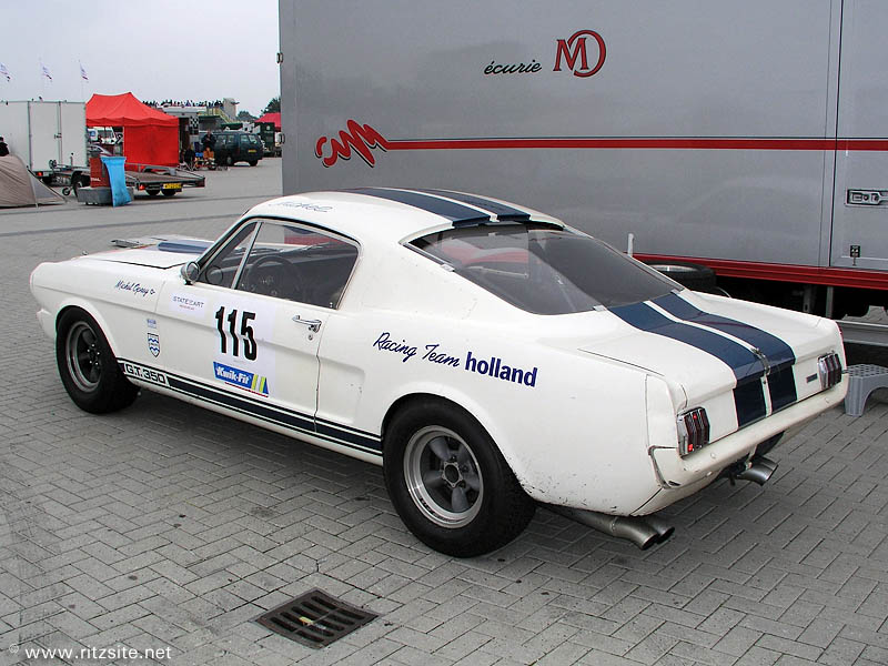 1967 Ford Shelby Mustang GT 350   Classic Automobiles