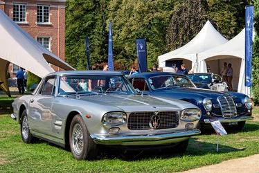 Maserati 5000 GT by Allemano 1963 fr3q