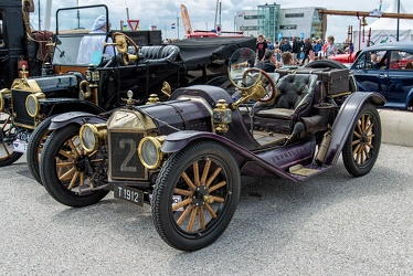 Ford Model T Frontenac speedster 1912 fr3q