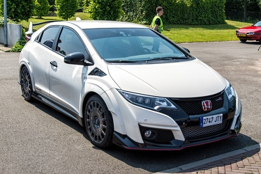 Honda Civic FK2 Type R 2016 fr3q