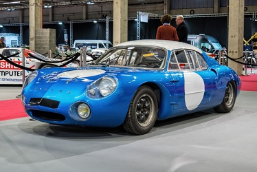Alpine M63 Le Mans Group P 1963 fl3q