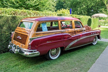 Buick Super wagon 1952 r3q