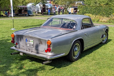 Maserati 3500 GTI by Touring modified 1962 r3q