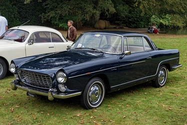 Fiat 2100 Lusso coupe by Viotti 1962 fl3q
