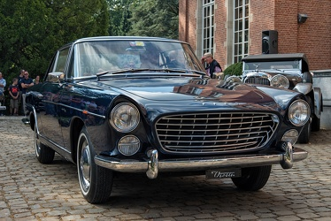 Fiat 2100 Lusso coupe by Viotti 1962 fr3q