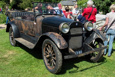 Chalmers Model 35-C touring 1920 fr3q