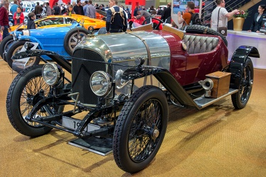 Bentley 3 Litre EXP 2 1921 fl3q
