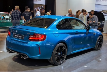 BMW M2 coupe 2016 r3q