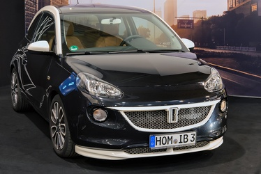 Opel Adam by Bitter 2014 fr3q