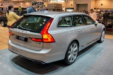 Volvo V90 D5 AWD Inscription 2016 r3q
