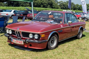 Alpina BMW B2 3.0 CS E9 1974 fl3q