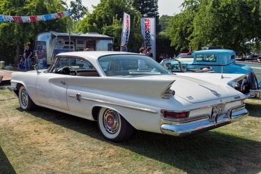 Chrysler 300 G hardtop coupe 1961 r3q