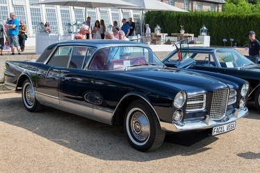 Facel Vega Excellence EX1 1960 fr3q
