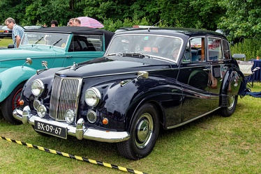 Armstrong Siddeley Star Sapphire 1958 fl3q