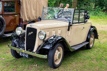 Austin 10 Clifton open 2-seater 1936 fl3q