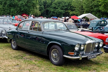Daimler Sovereign 420 1968 fr3q
