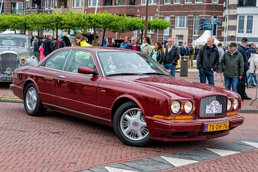 Bentley Continental R 1995 fr3q