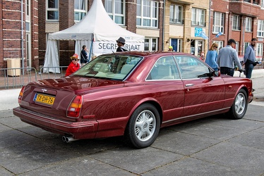 Bentley Continental R 1995 r3q