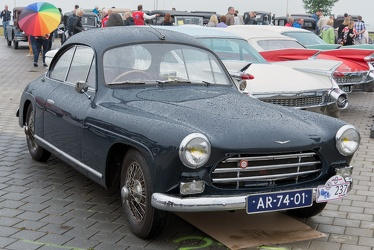 Salmson 2300 S coupe by Chapron 1955 fr3q