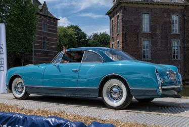 Chrysler GS-1 coupe by Ghia 1953 rl3q