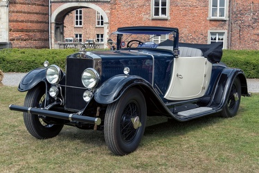 Excelsior Albert I court cabriolet by Snutsel 1927 fl3q
