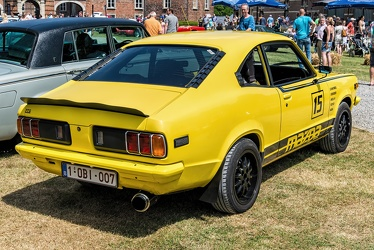Mazda 818 S Grand Familia S2 coupe modified 1977 r3q