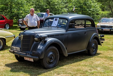 Opel Kadett KJ38 army version 1938 fl3q