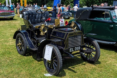 Siddeley 6 HP 2-seater 1904 fr3q