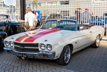 Chevrolet Chevelle SS convertible coupe 1970 fl3q