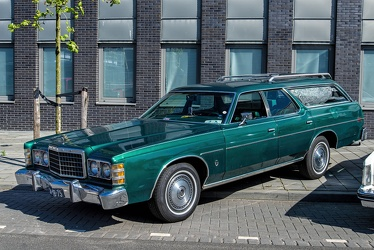 Ford LTD wagon 1977 fl3q
