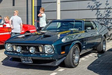 Ford Mustang S1 Mach 1 1973 fl3q