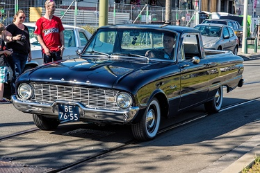 Ford Ranchero 1960 fl3q
