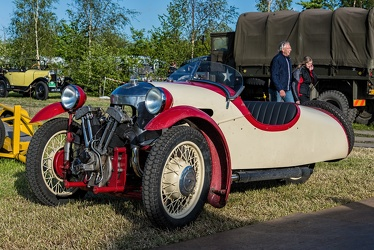 Morgan Sports MX2 1936 fl3q