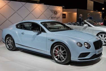 Bentley Continental GT S2 V8 S 2015 fr3q