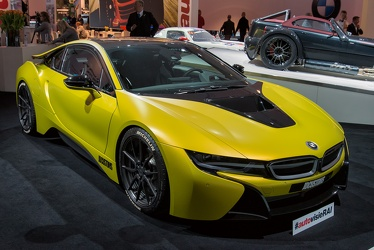BMW i8 by JD Customs 2014 fr3q