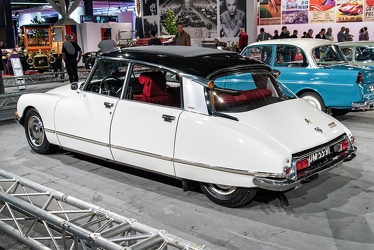 Citroen DS 23 IE S3 Pallas 1972 r3q