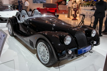 Morgan Plus 8 2015 fr3q