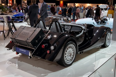 Morgan Plus 8 2015 r3q