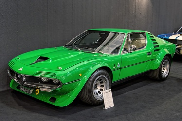 Alfa Romeo Montreal Group 4 by Autodelta 1971 fl3q