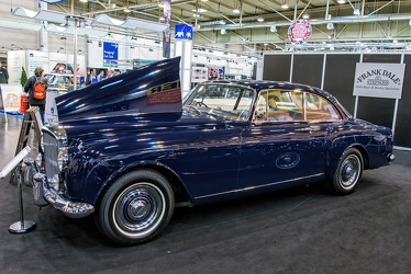 Bentley S2 Continental FHC by Mulliner 1962 fl3q