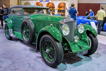 Bentley Speed Six Blue Train coupe by Gurney Nutting 1930 fr3q