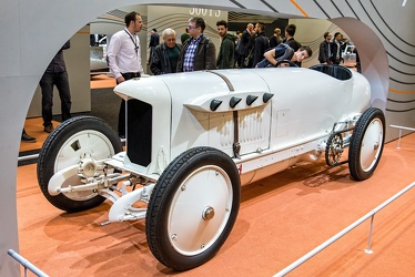 Benz 200 PS Blitzen-Benz record car 1909 fl3q