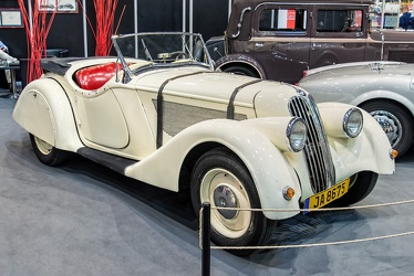 BMW 315/1 roadster modified 1935 fr3q