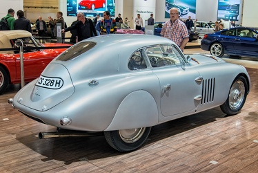 BMW 328 MM coupe by Touring 1939 r3q