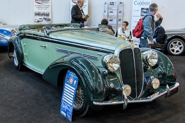 Delahaye 135 roadster by Chapron 1937 fr3q